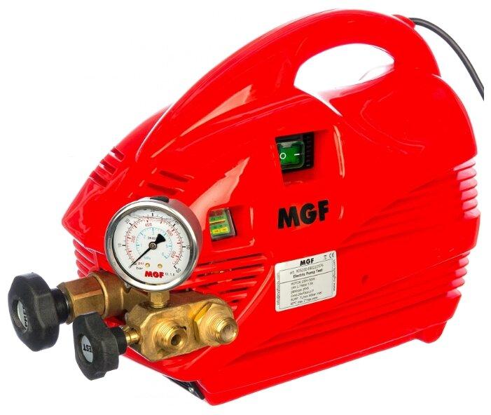 Опрессовочный насос MGF Compact 60