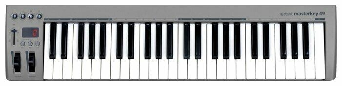 MIDI-клавиатура Acorn Masterkey 49