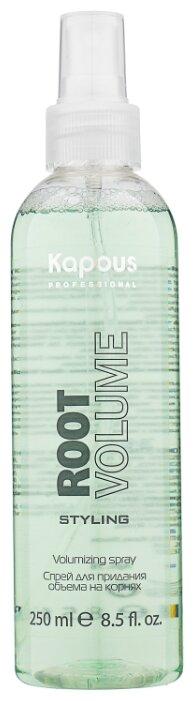Kapous Professional Спрей для укладки волос Root volume