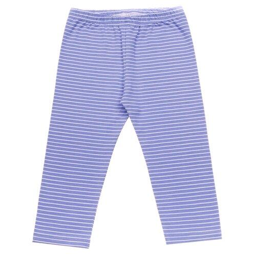 Купить Бриджи Апрель размер 128-64, голубой, Капри и бриджи