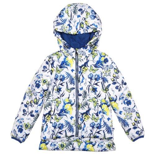 Купить Куртка Sweet Berry размер 104, мультиколор, Куртки и пуховики