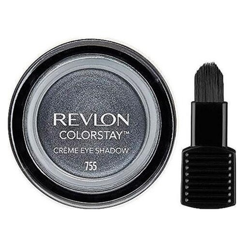 Revlon Тени для век Colorstay Cream 755 licorice of revlon revlon colorstay moisture stain