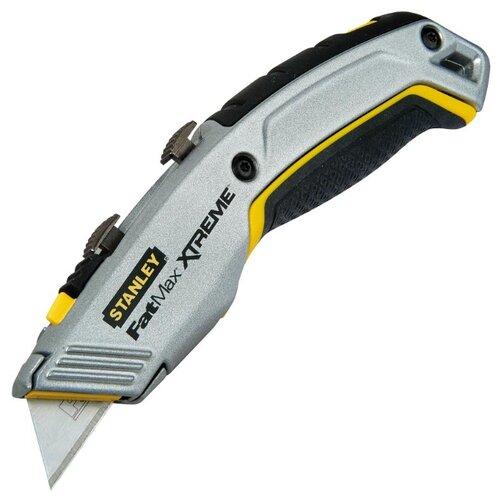 Монтажный нож STANLEY FatMax Xtreme 0-10-789 нож строительный stanley fatmax® xtreme™ 0 10 789