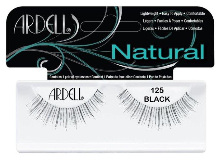 Ardell накладные ресницы Natural Fashion Lash 125