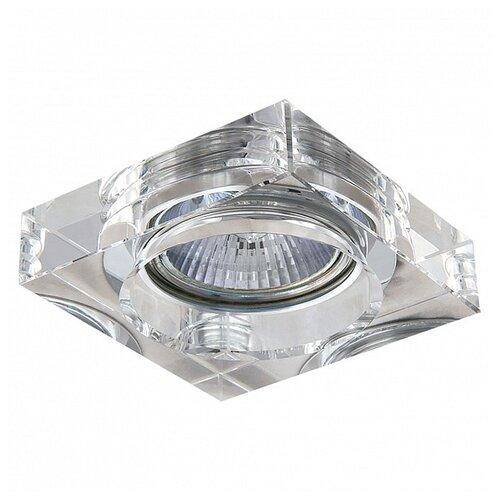 Встраиваемый светильник Lightstar Lei Mini 006140 встраиваемый светильник lightstar lei 006117