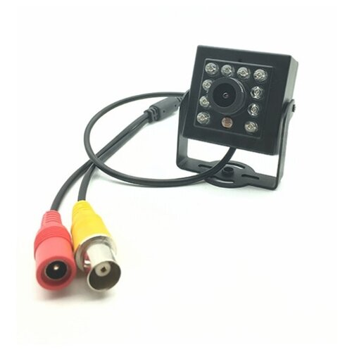 Аналоговая камера видеонаблюдения CCD Inspect LML-21S