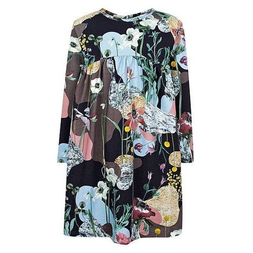 Платье Molo размер 68, синий платье molo размер 134 140 8151 cher