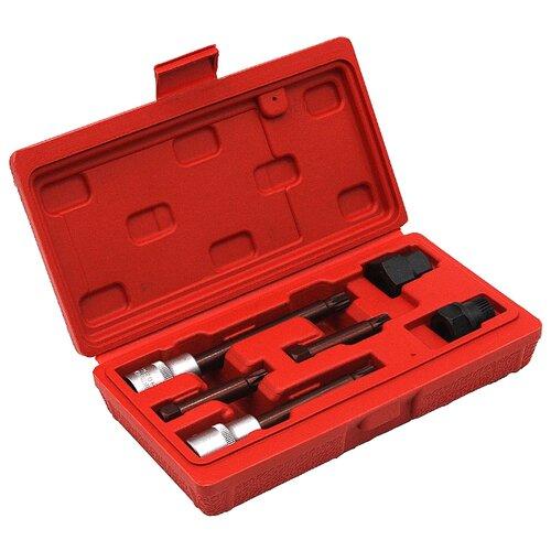 Набор для ремонта генераторов 6 предметов Car-Tool CT-N0239