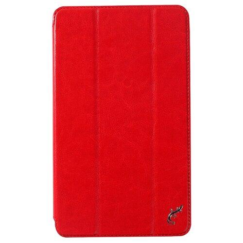 цена на Чехол G-Case Slim Premium для Samsung Galaxy Tab Pro 8.4 красный
