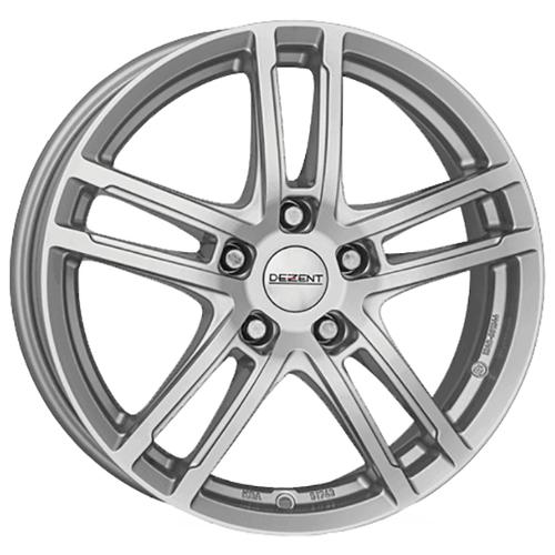 Колесный диск DEZENT TZ 7.5x17/5x112 D66.6 ET40 Silver