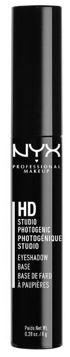 NYX Основа под тени HD Studio Photogenic 8 г