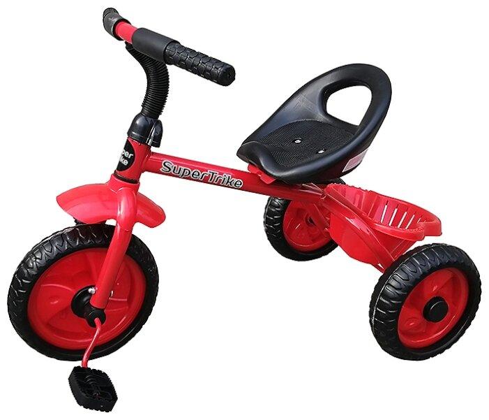 Трехколесный велосипед Super Trike ST518