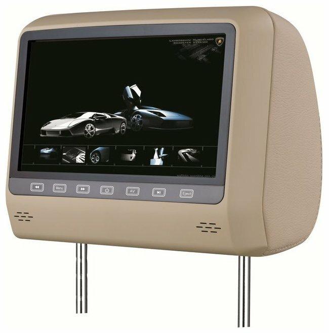 Автомобильный монитор Ergo ER 9H