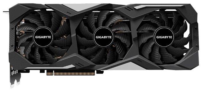 Видеокарта GIGABYTE GeForce RTX 2070 SUPER 1770MHz PCI-E 3.0 8192MB 14000MHz 256 bit HDMI 3xDisplayPort HDCP WINDFORCE 3X — стоит ли покупать — выбрать на Яндекс.Маркете