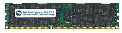 Оперативная память 4 ГБ 1 шт. HP 713981-B21