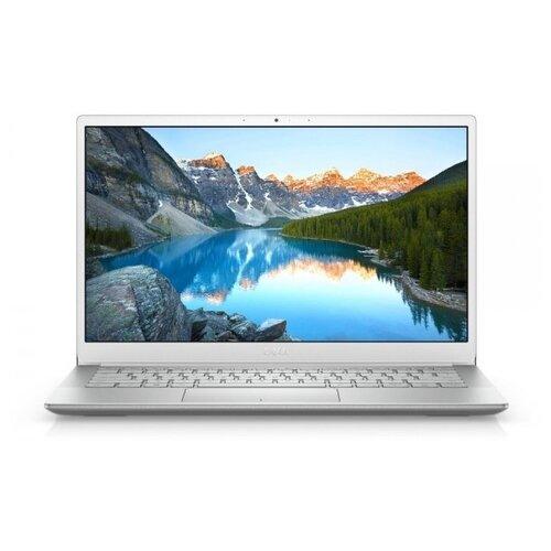 Ноутбук DELL Inspiron 5490 (Intel Core i7 10510U 1800MHz/14/1920x1080/8GB/512GB SSD/DVD нет/NVIDIA GeForce MX230 2GB/Wi-Fi/Bluetooth/Linux) 5490-8405 серебристый ноутбук msi gs73 7re 015ru core i7 7700hq 8gb 2tb 128gb ssd nv gtx1050ti 4gb 17 3 fullhd dvd win10 black