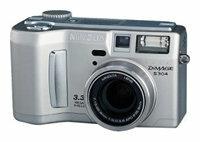 Фотоаппарат Minolta DiMAGE S304