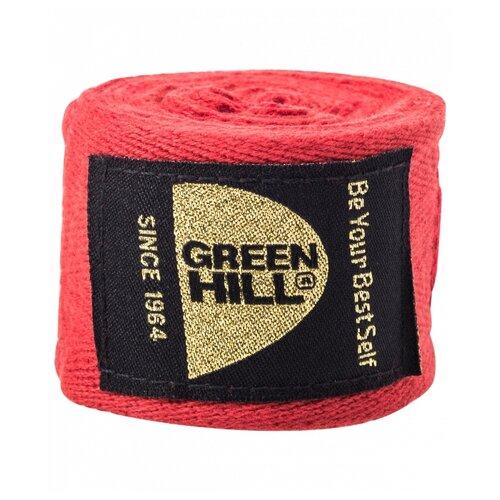 Кистевые бинты Green hill