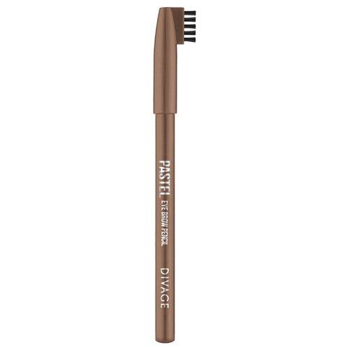DIVAGE карандаш Pastel, оттенок 1104 divage карандаш для глаз pastel оттенок 3302