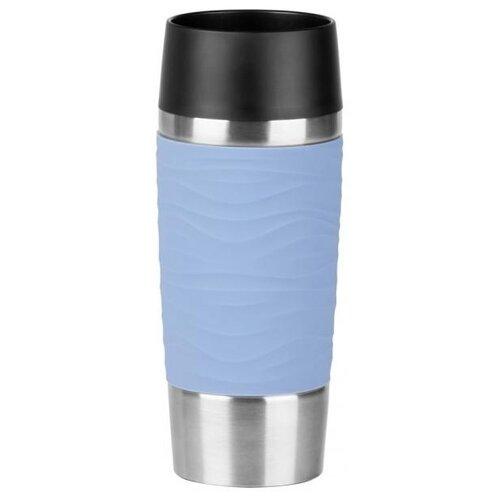 Термокружка Tefal N2010500 - N2011000, 0.36 л голубой