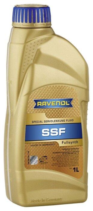 Жидкость ГУР Ravenol SSF Special Servolenkung Fluid