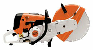 Бензиновый резчик STIHL TS 700 5000 Вт 6.8 л.с. 350 мм