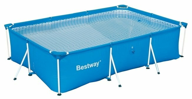 Бассейн Bestway Steel Pro 56042/56403
