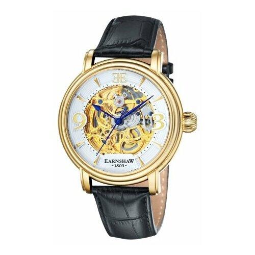 Наручные часы EARNSHAW ES-8011-04 наручные часы earnshaw es 8011 02