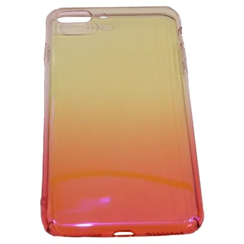 цена на Чехол SpeedRoll МС719 для Apple iPhone 7 Plus/iPhone 8 Plus красный