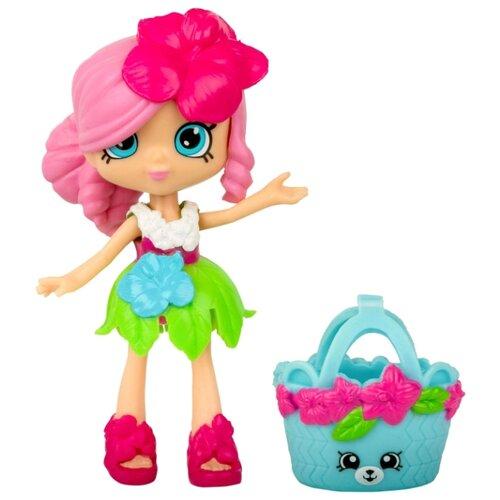 Купить Кукла Moose Shopkins Happy Places Shoppie Айла Гибискус, 8 см, 56845, Куклы и пупсы
