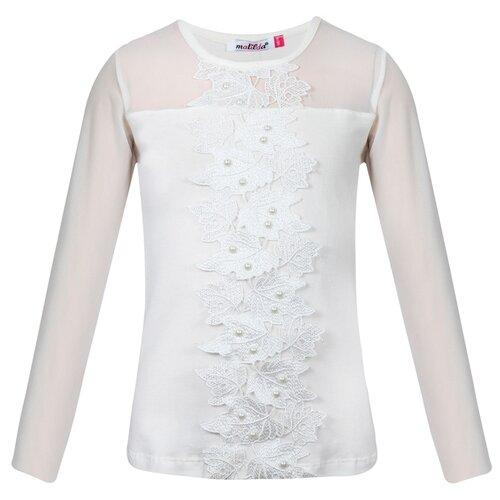 Блузка Matilda размер 164, кремовый цена 2017