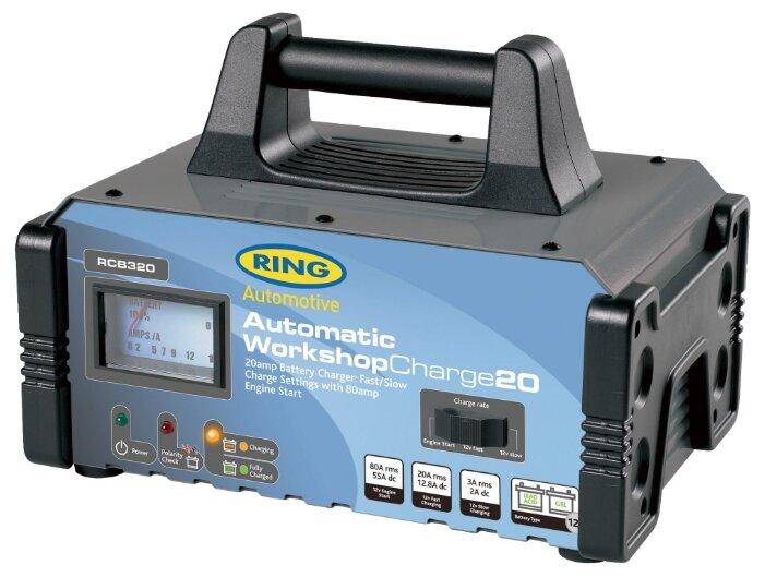 Пуско-зарядное устройство RING Automotive RECB320