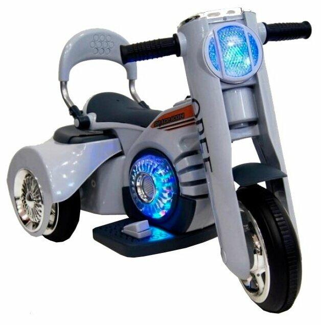 RiverToys Трицикл X222XX