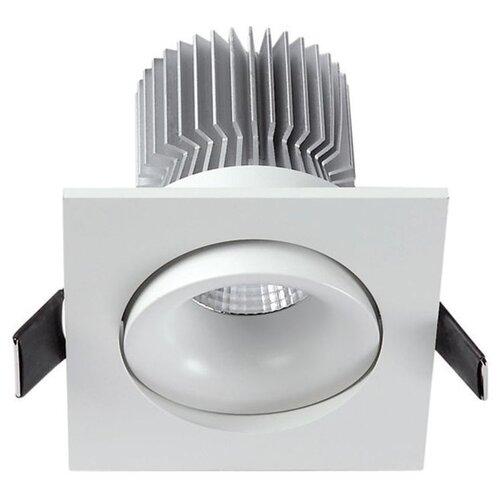 Встраиваемый светильник Mantra Formentera C0079 встраиваемый светильник mantra graciosa 6390