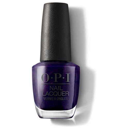 Лак OPI Nail Lacquer Iceland, 15 мл, Turn On the Northern Lights! лак opi nail lacquer lisbon 15 мл оттенок no turning back from pink street