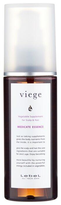Lebel Cosmetics Viege Эссенция для роста волос