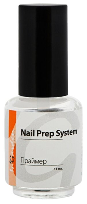 In'Garden Праймер для ногтей Nail Prep System