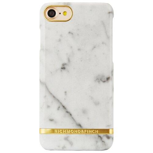 Чехол Richmond & Finch IP7-014 для Apple iPhone 7/iPhone 8 carrara white marble poor miss finch