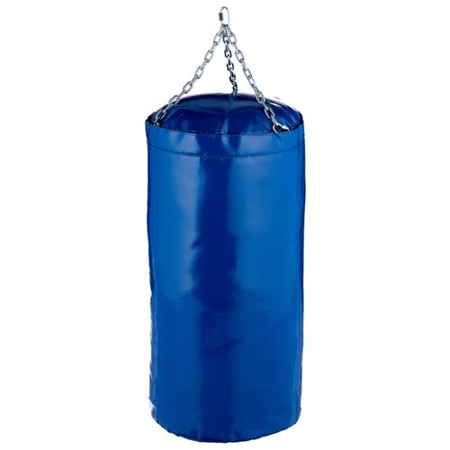 Мешок боксёрский ROMANA ДМФ-МК-01.67.08 синий мешок боксерский romana вес 12кг дмф мк 01 67 03