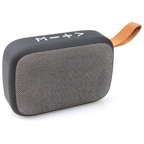 Портативная акустика Energy SA-03 серый