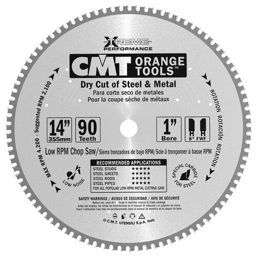Пильный диск CMT 226.090.14M 355х30 мм диск пильный твердосплавный cmt 226 060 10m
