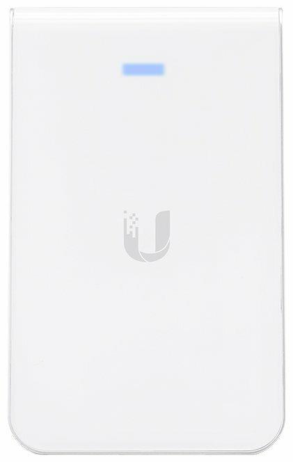 Wi-Fi точка доступа Ubiquiti UAP-AC-IW — купить по выгодной цене на Яндекс.Маркете