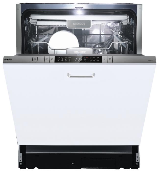 Встраиваемая посудомоечная машина GRAUDE VG 60.2 фото 1