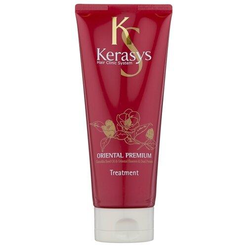 KeraSys Маска для волос Ориентал, 200 мл kerasys salon care питание маска для волос