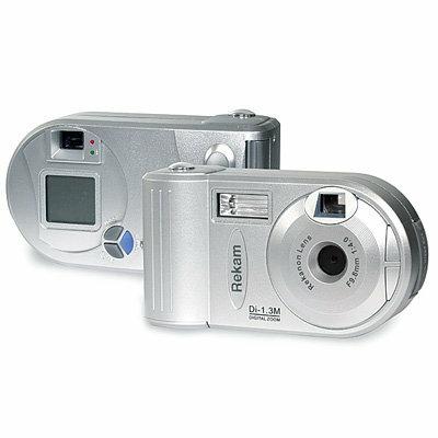 Фотоаппарат Rekam Di-1.3M