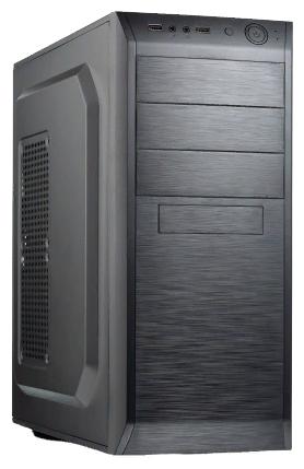 Компьютерный корпус Foxline FL-815 450W Black