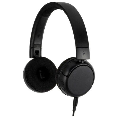 Беспроводные наушники Onanoff BuddyPhones Pop black