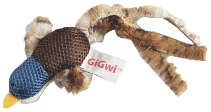 Игрушка для кошек GiGwi Cat Toys Птичка (75097)