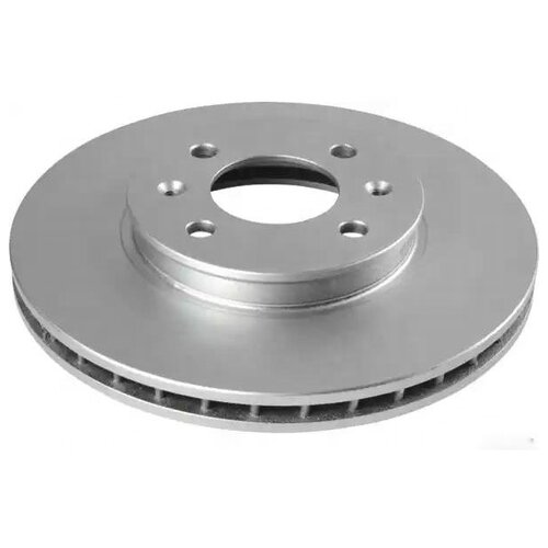 Комплект тормозных дисков передний SANGSIN BRAKE SD2039 256x22 для Hyundai i20, Hyundai Accent, Kia Rio (2 шт.) комплект тормозных тросов jagwire road pro brake kit с рубашкой заглушками черный pck200