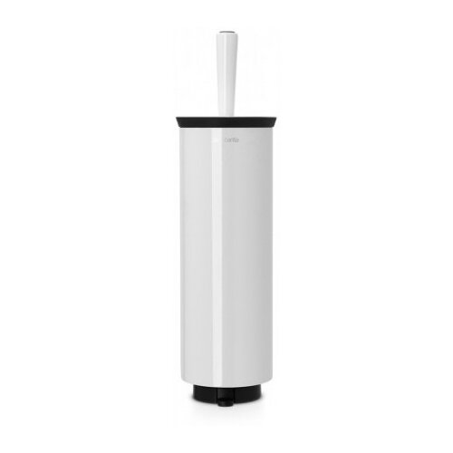 Туалетный ершик с держателем Brabantia, белый